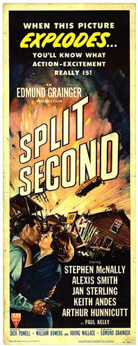 Split Second 1953