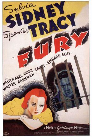 Fury 1936