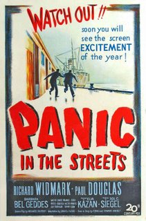 Panic In The Streets (1950)