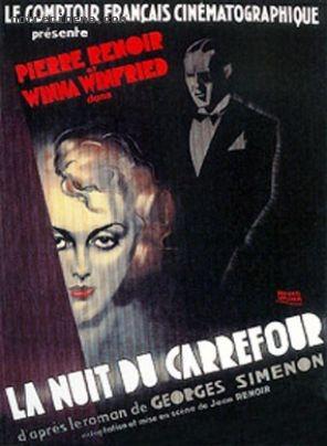 La Nuit De Carrefour (1932)