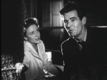 The Woman on Pier 13 (1949)