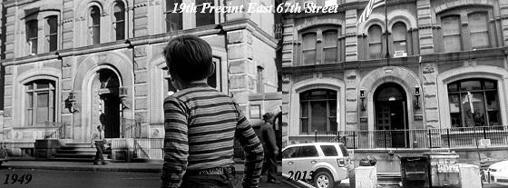 19th Precinct  East 67th Street