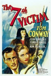 The 7th Victim (1943)