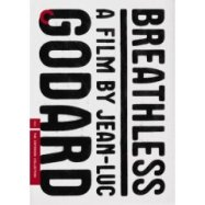Breathless (A Bout De Souffle) - France 1959: New Wave Noir