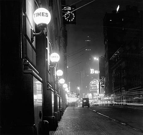 New York Noir City