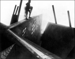The Cabinet of Dr Caligari (1919)