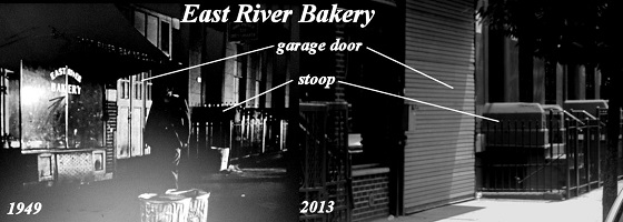 East River Bakery
