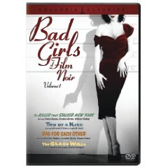 Bad Girls Vol 1