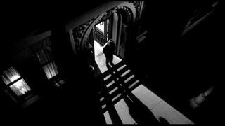Film Noir's Anti-Hero: The Outsider