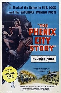 Phenix City Story (1955)
