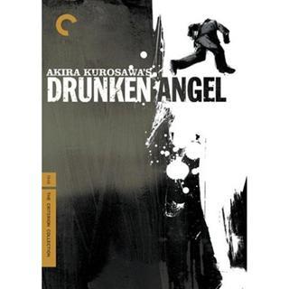 Drunken Angel (Japan - 1948)
