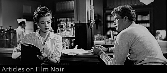 Articles on Film Noir