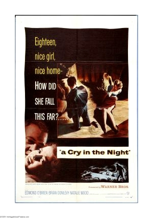 A Cry in the Night (1956)