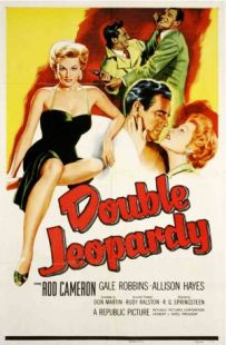 Double Jeopardy (1955)