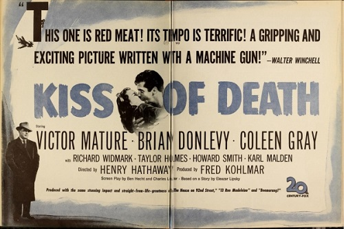 Kiss of Death (1946)