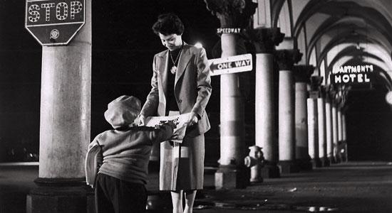 Dementia (Daughter of Horror) 1955