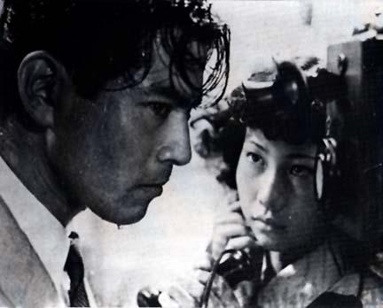 Stray Dog (Japan 1949)