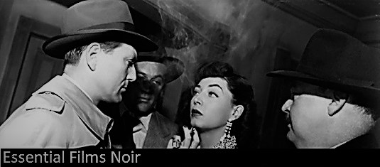 Essential Films Noir