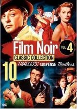 Films Noir Collection DVD