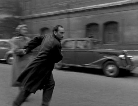 Voici le temps des assassins... (1956)