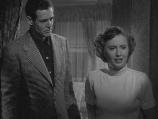 Clash By Night (1952): Love… because we're bored