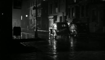 Is The Green Cockatoo (UK 1937) the first film noir