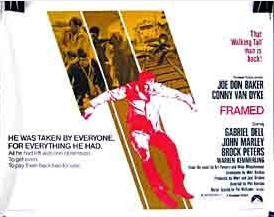 Framed (1975)