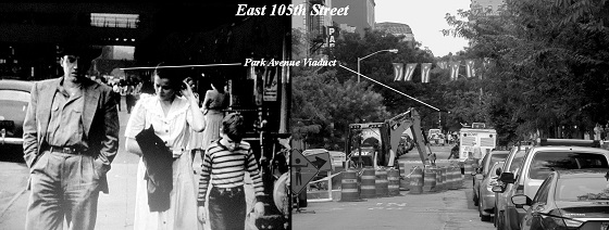 East 105th Street