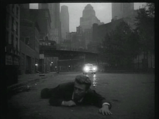 Noir City - New York - Young Man with a Horn (1950)