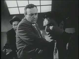 The Man Who Cheated Himself (1949)