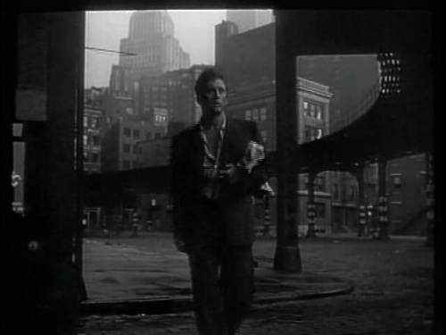 Man With a Horn (1950)