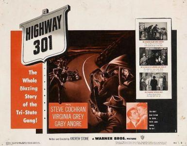 Highway 301 (1950)