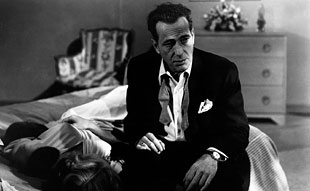 In A Lonely Place (1950): A Psychic Prison